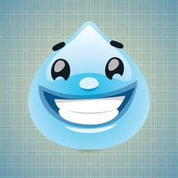 Sticker Me: Water Faces