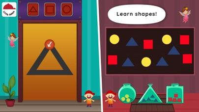 Little Adam-Math game for kids screenshot three
