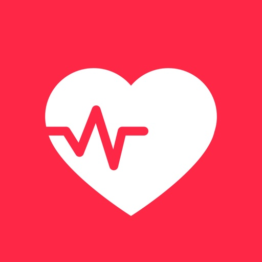 Heart Rate Monitor - Pulse HR
