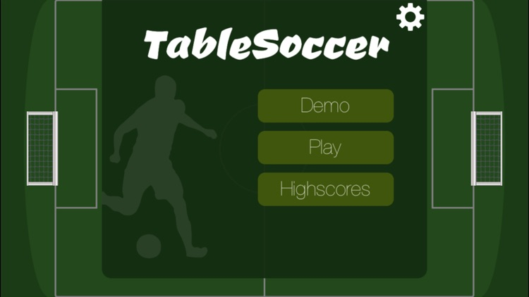 TableSoccer Fever