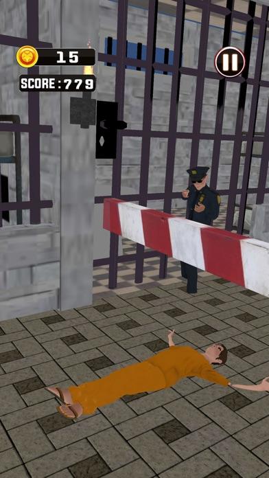 Grand Prison Escape Runner screenshot 7