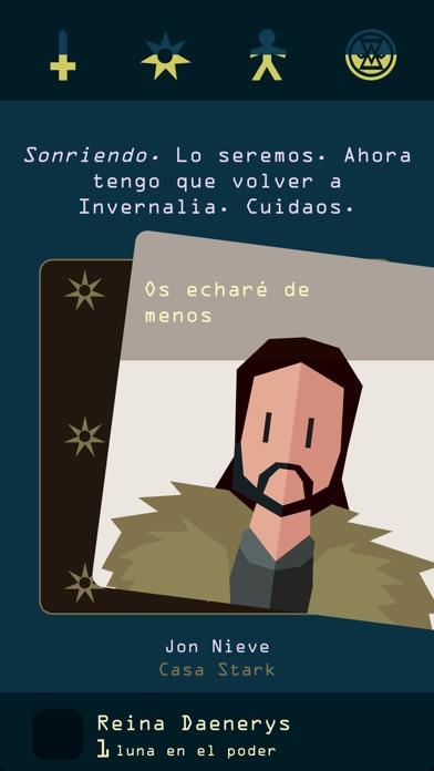download Reigns: Juego de Tronos apps 3