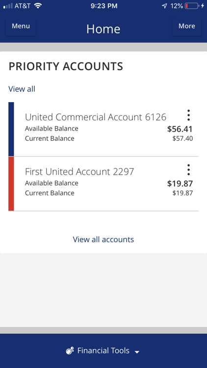First United Bank Mobile