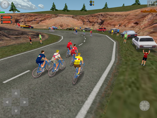 Ciclis 3D - The Cycling Gameのおすすめ画像2