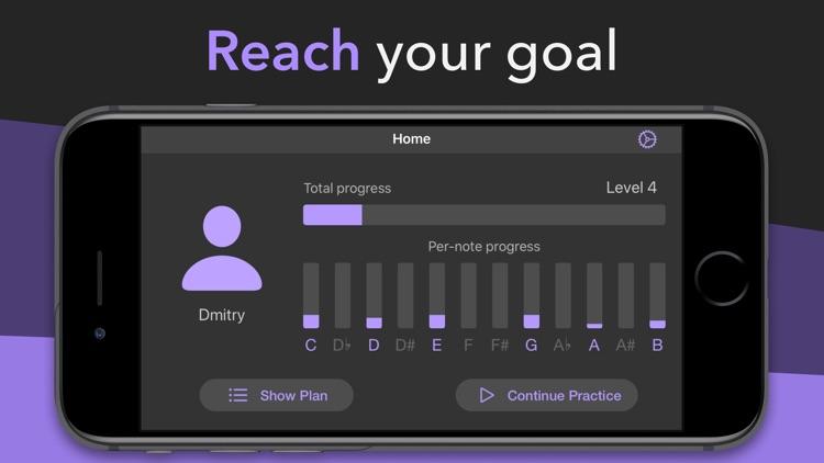 Absolute-Develop Perfect Pitch screenshot-5