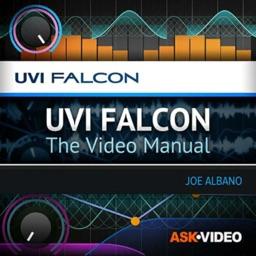 Video Course For UVI Falcon