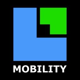GLEAW Mobility mini