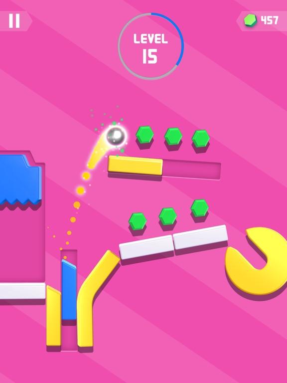 Tricky Taps screenshot 8
