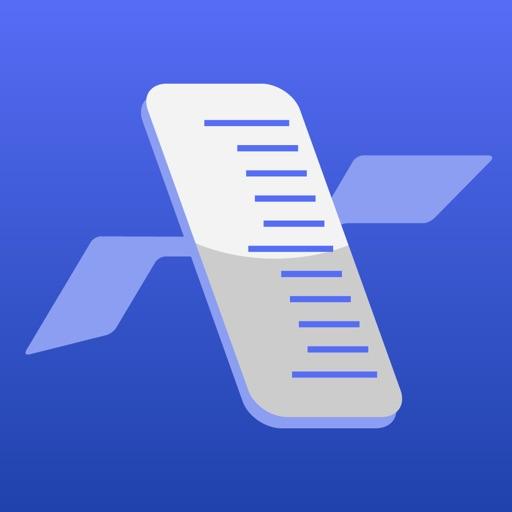 Flying Ruler Review
