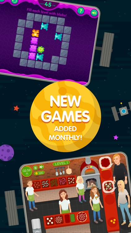 ABCya Games screenshot-4
