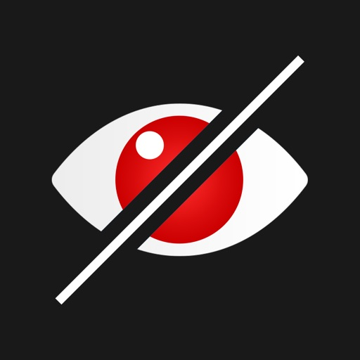 Red Eye Fix - Automatic by AI