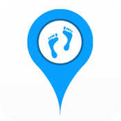 Find Me! - share my GPS location to friends icon