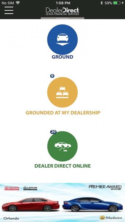 Lexus Dealer Direct