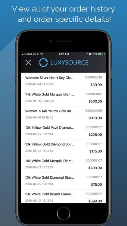 Luxysource