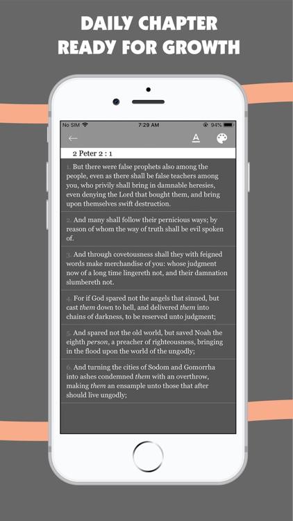 John Calvin Commentary Offline screenshot-8