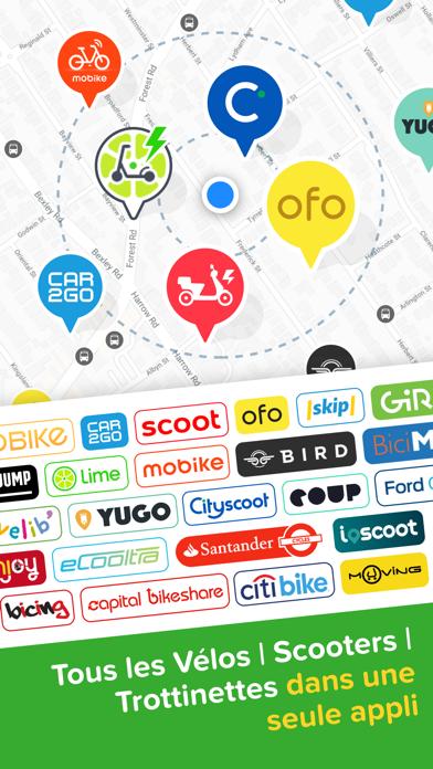 Screenshot for Citymapper in Lebanon App Store