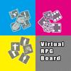 Virtual RPG Board
