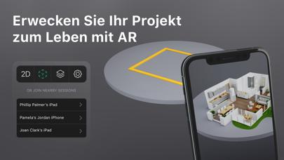 Herunterladen Planner5D - Innendesign Planer für Pc