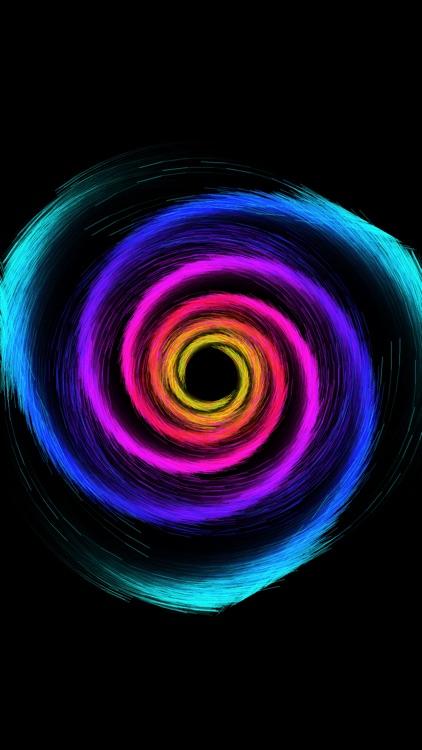 Uzu, An Interactive Light Show screenshot-0