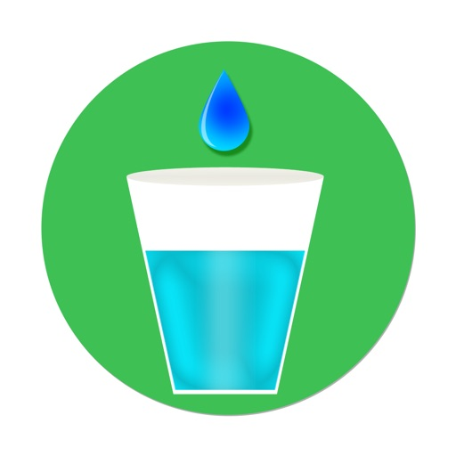 Drink Well - Water Reminder