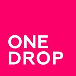 One Drop для контроля над диаб