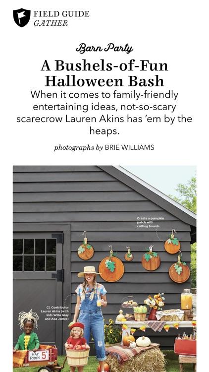 Country Living Magazine US screenshot-3