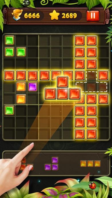 GemuDoku screenshot 1
