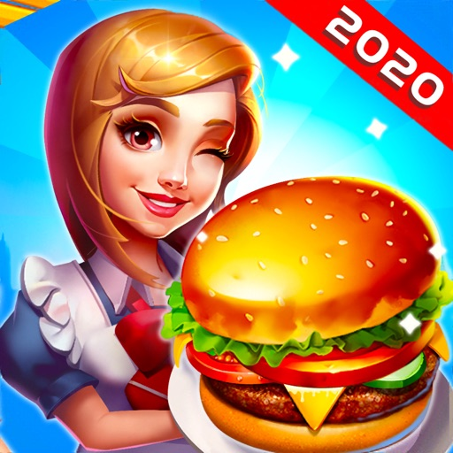 Happy Chef: Cooking Game iOS App