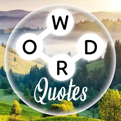 Word Collect–Quote Puzzle Game