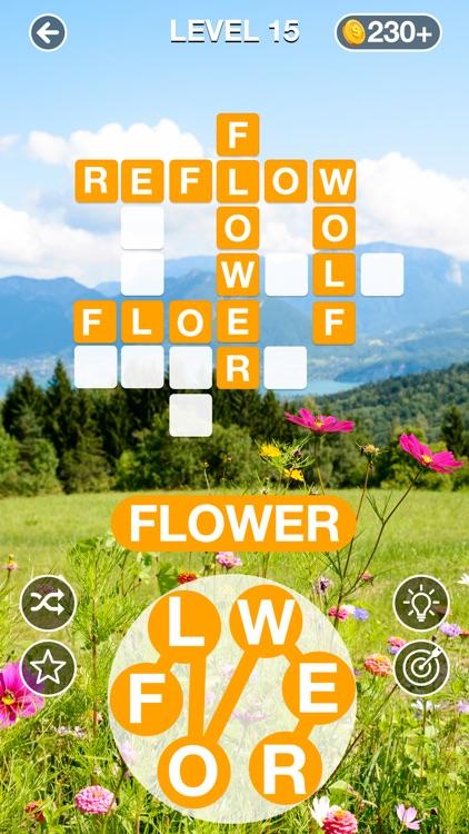 Word Ways: Best Word Game screenshot-5