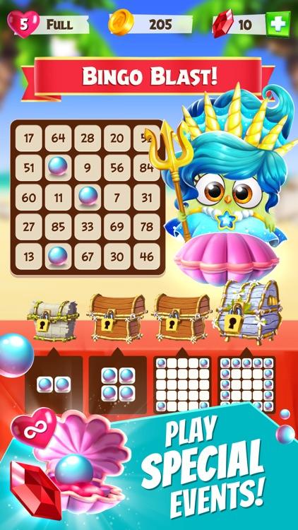 Angry Birds Match screenshot-3
