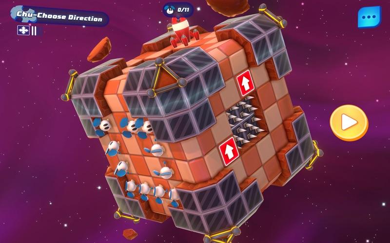 ChuChu Rocket! Universe screenshot 5