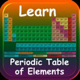 Learn Periodic Table Pro