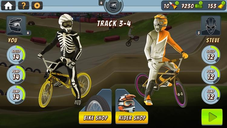Mad Skills BMX 2 screenshot-4