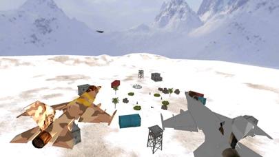 Military Missile Jet Warefare screenshot 5
