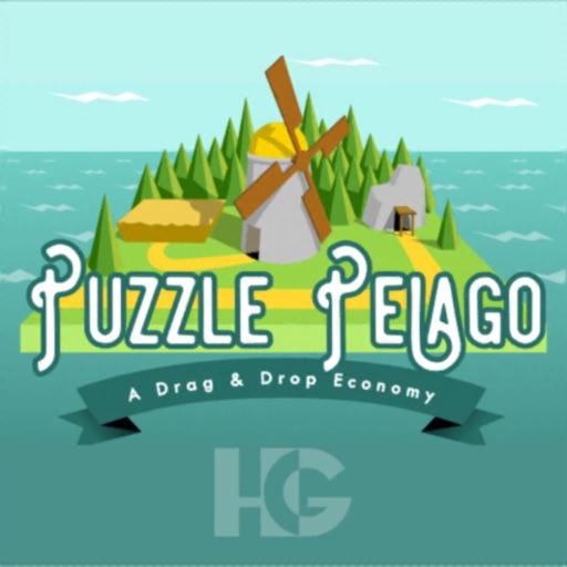 Puzzle Pelago icon