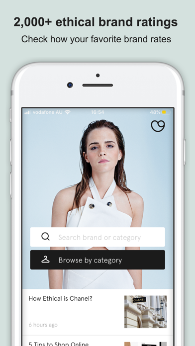 Good On You – Ethical Fashion wiki review and how to guide