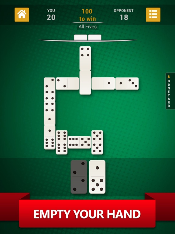 Скачать Dominoes - Best Domino Game