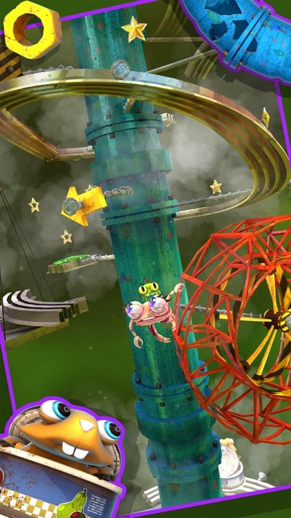 Mr. Crab 2 screenshot-5
