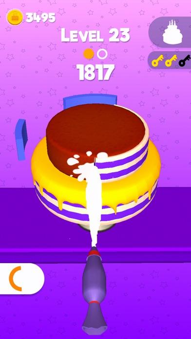 Baker 3D screenshot 8