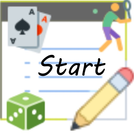 SCOREmaster 123 Start