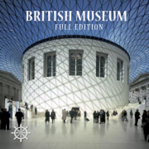 British Museum Full Edition icon