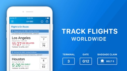 Download The Flight Tracker for Pc