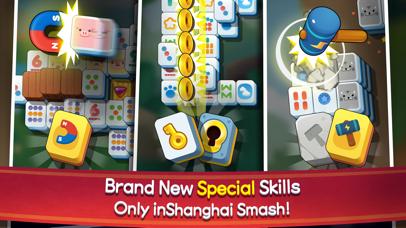 Shanghai Smash : Mahjong for Windows