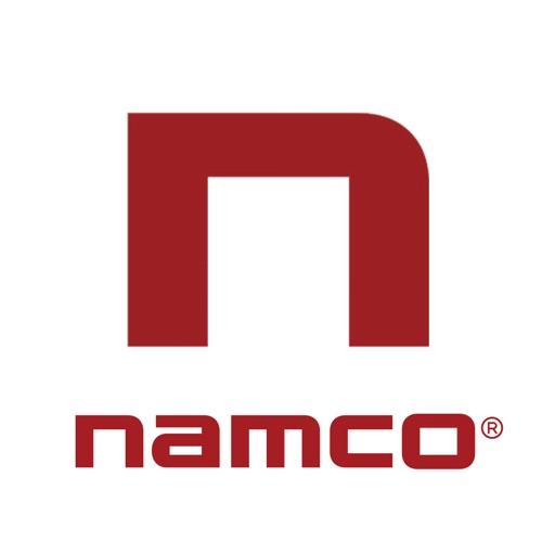 ナムコポイントアプリ
