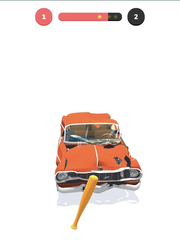 Fury Cars screenshot 4