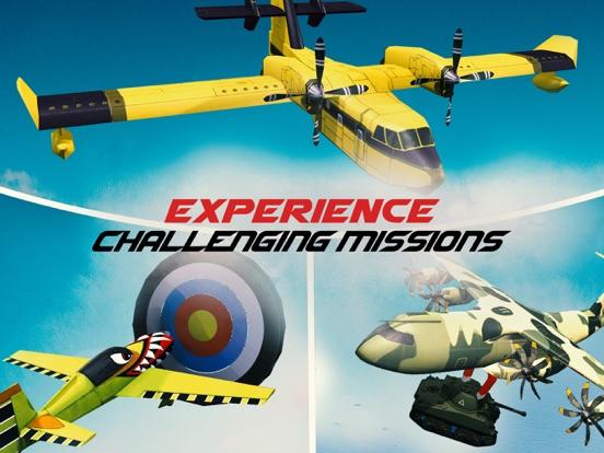 Flight Simulator 2019: Island-ipad-3