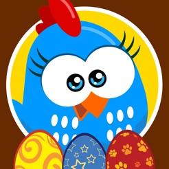 App Store: Lottie Dottie Chicken Official