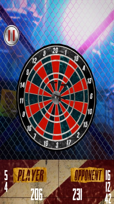 Darts Ultimate Challenge screenshot 3