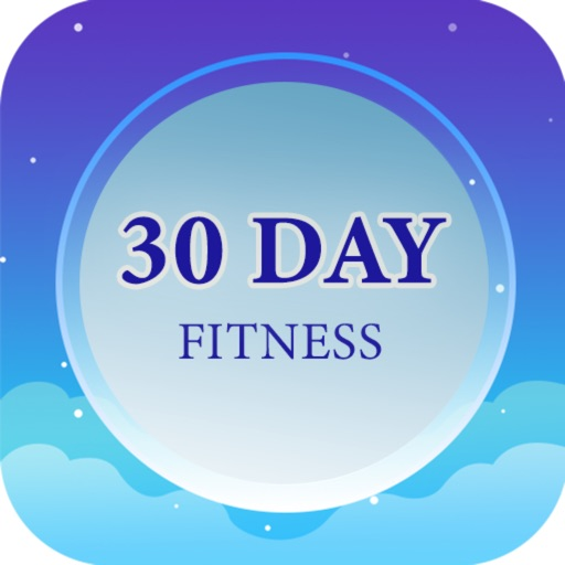 30 Day Fitness Workout